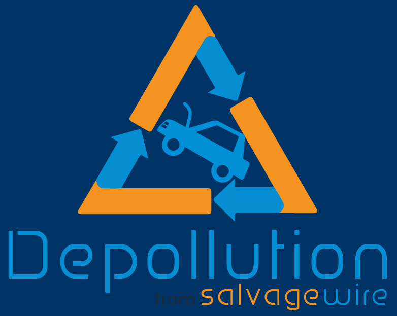 Depollution - the Salvage Wire blog for the auto recycling industry
