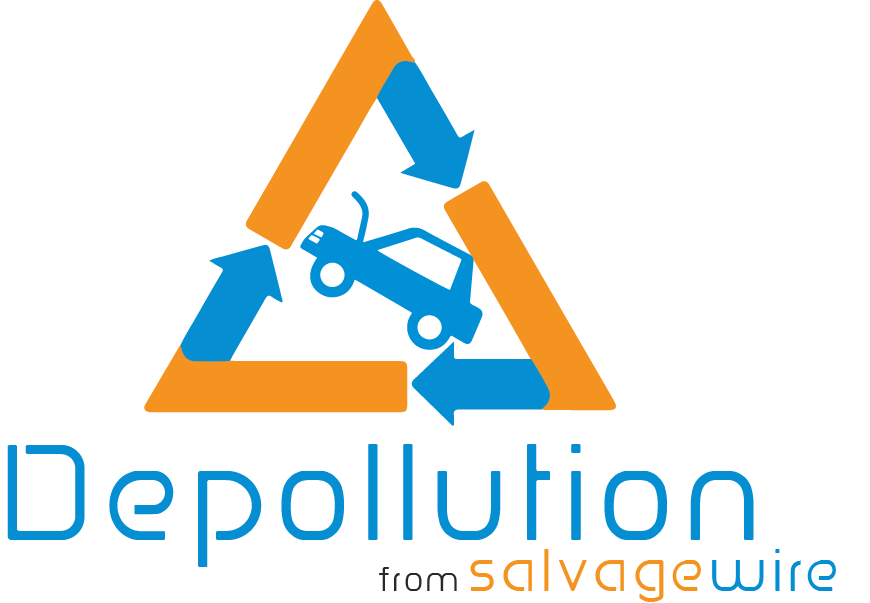 Depollution auto recycling blog and podcast