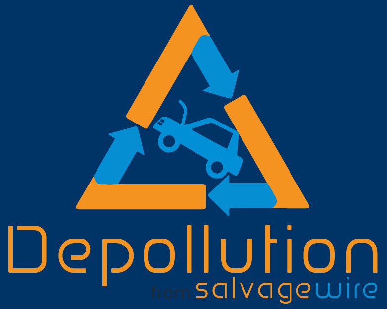 Depollution - the Salvage Wire podcast for the vehicle recycling industry