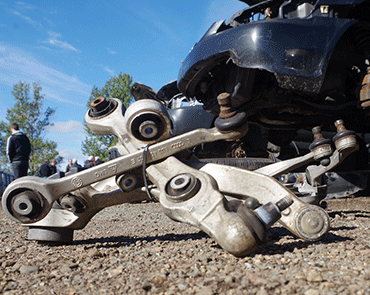 Managing change in your auto recycling business from Salvage Wire